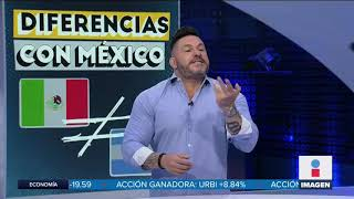 Las diferencias en la economía de los peronistas y la 4T | Noticias con Ciro Gómez Leyva