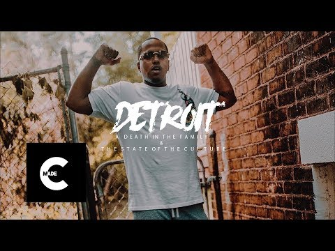Detroit | A Death In The Family & The State of The Culture