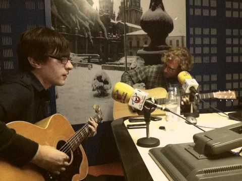 Maryland @ So Happy, So Young (Radio Obradoiro/Maremagnum) Marzo 2011