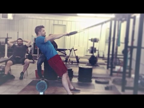 jerk-your-body-forward-drill---weightlifting-academy