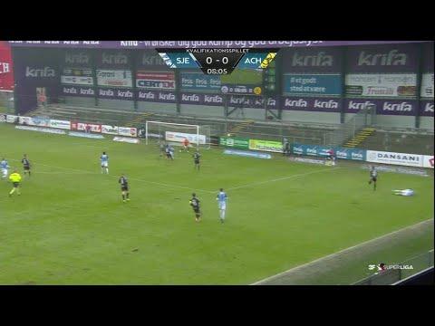Sonderjyske Horsens Goals And Highlights