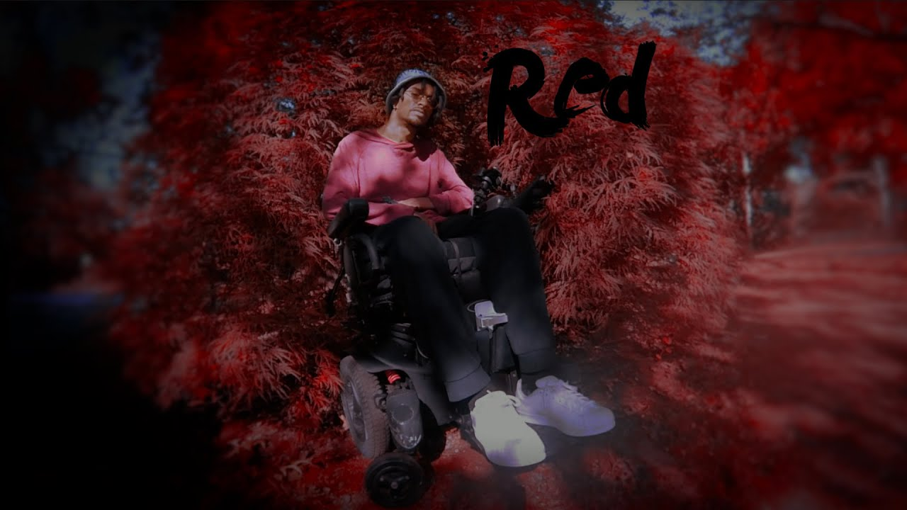 Oppo - Red (Prod. by Oppo) [OFFICIAL VIDEO] || @IAMOPPO