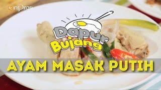 Teringin nak tahu cara-cara untuk memasak dengan mudah? Dalam video Dapur Bujang kali ini, Fendi Balas Raja Lawak akan tunjukkan cara-cara untuk ...