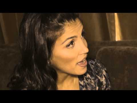 APTV: Hollywood Actress, Nazneen Contractor Talks About Life, Acting & Anil Kapoor