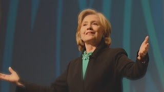 Finally: Hillary Makes 2016 Run Official