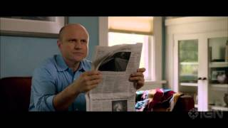 "Veronica Mars - ""Surprise"" Clip"