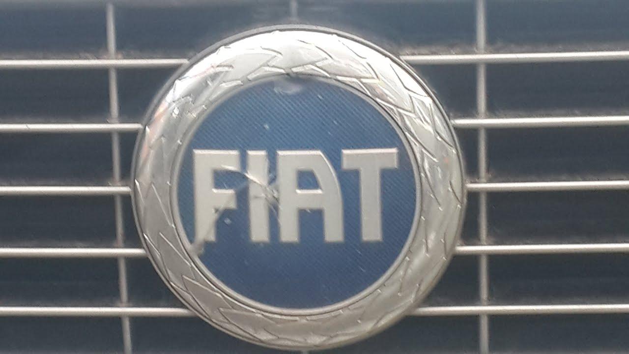 Шиномонтаж резина KUMHO#Fiat Punto