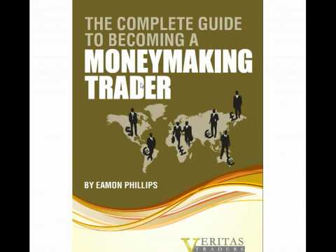 Virtual Trading Room and The Complete Guide to Becoming a Moneymaking Trader