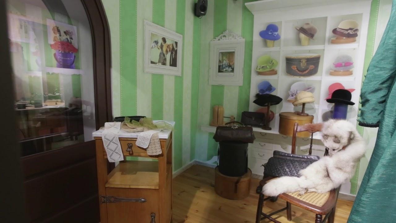 Na wspólnym podwórku – nowa wystawa stała w Muzeum Miasta Łodzi