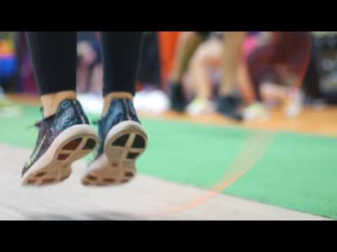 Fitness 14 - People Exercising / Free Stock Footage