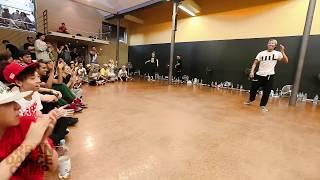 Let Me Get This Right - Ne-Yo / S**t Kingz Japan Choreography / URBAN DANCE CAMP