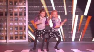 ross lynch can you feel it live from austin ally and shake it up make your mark dance off