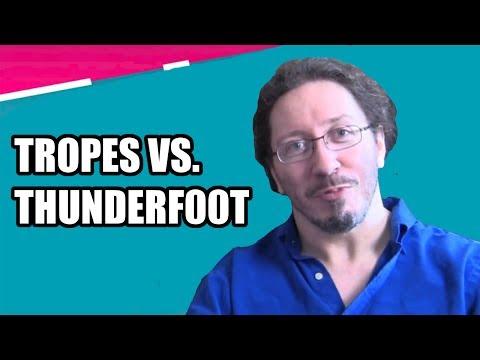 Debunking Thunderf00t on Tropes vs Women
