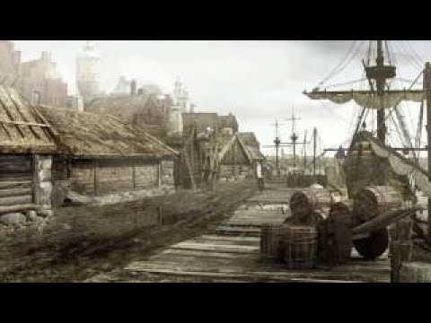 Regalskeppett Vasa Del 1/3 - Stockholm