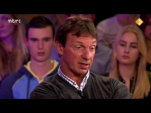 College Tour  Willem Holleeder NTR 12-10-2012