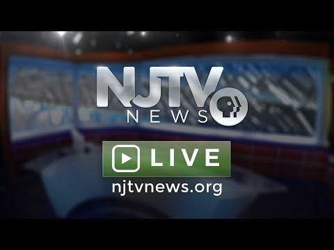 LIVE: Gov. Christie annoucement in Newark with Sen. Booker and Mayor Baraka