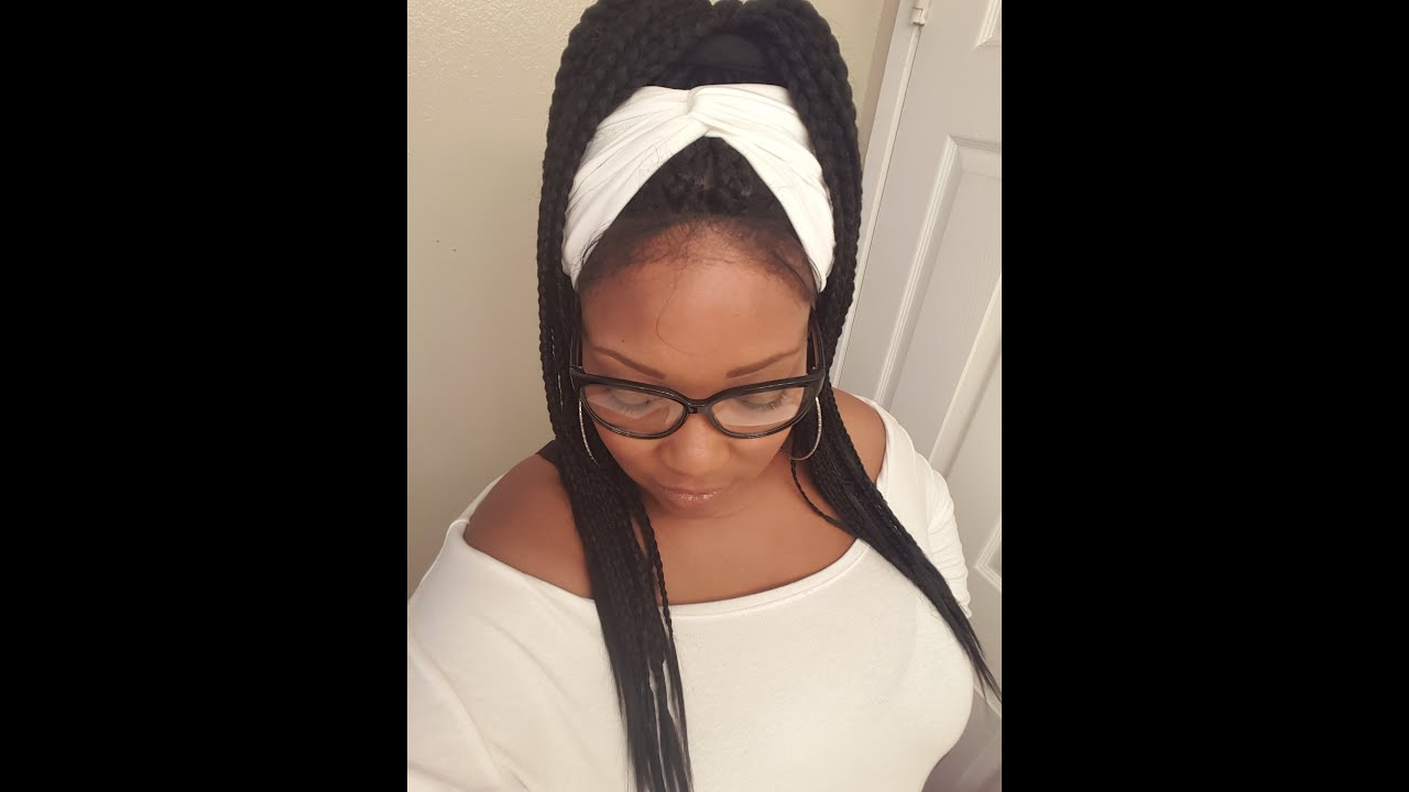 Youtube Lace Front Wig 52