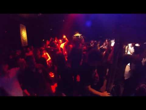 Dub Dynasty & Dub String, Barcelona 2016 - VIIIIIBES!