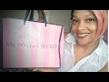 Victoria's Secret Panty Haul ~ Plus Size Fit