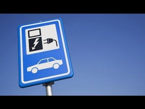 Electric Road Trip: Tesla