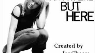 Hilary Duff - Anywhere But Here [No Lead]