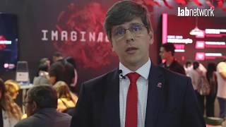 Pardini ressalta os serviços de apoio laboratorial no 53º Congresso Brasileiro de Patologia Clínica