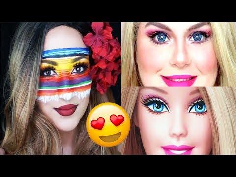 ✨Face Paint Eye Makeup Ideas For Kids | Best Makeup Tutorials 2018 | Woah Beauty