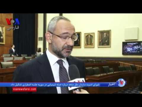 اتولنگه، از بنیاد دفاع از دموکراسی: مدیرعامل آسمان فرمانده پیشین سپاه است