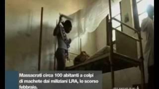 Congo, uccisi a colpi di machete.