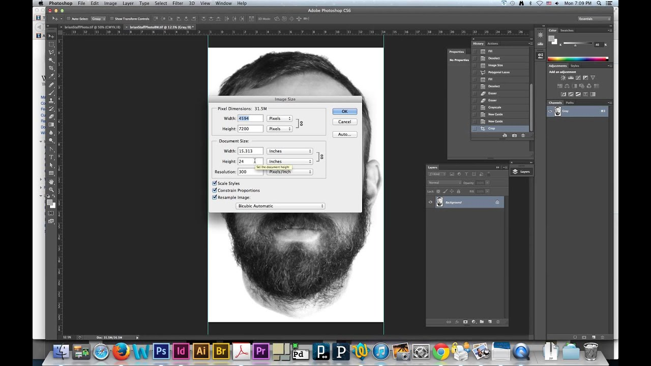 Color halftone printing - Color Halftone Printing 2