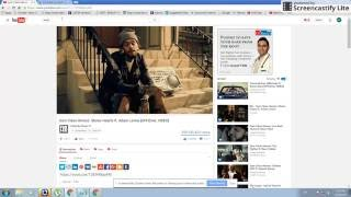 YouTube video download MP3