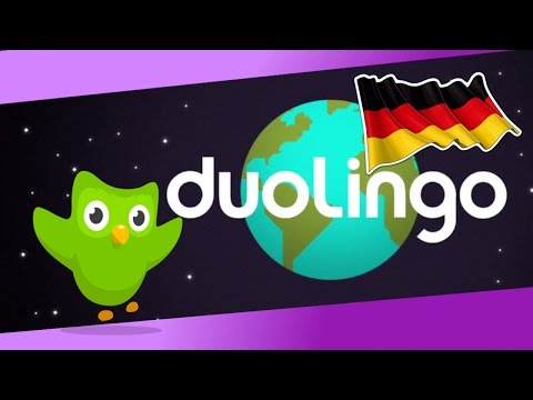 How NOT to German | Duolingo