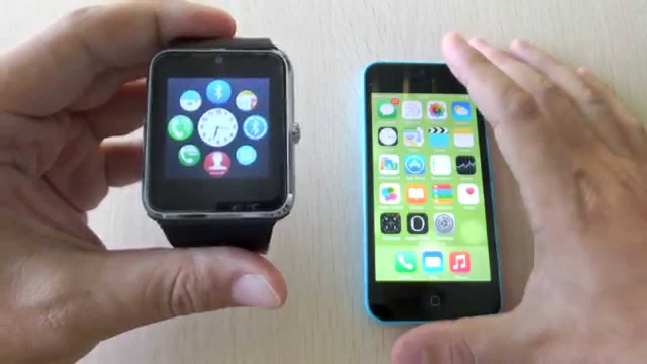 Best smartwatch for iPhone Apple Watch Wear OS Tizen and more