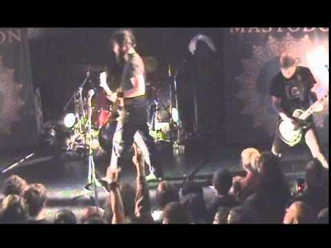 Mastodon - Hearts Alive (live)