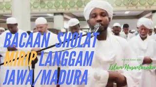 Video IMAM SHOLAT INI MEMBACA AYAT ALQURAN SEKILAS SEPERTI LANGGAM JAWA/MADURA download MP3, 3GP, MP4, WEBM, AVI, FLV Juli 2018