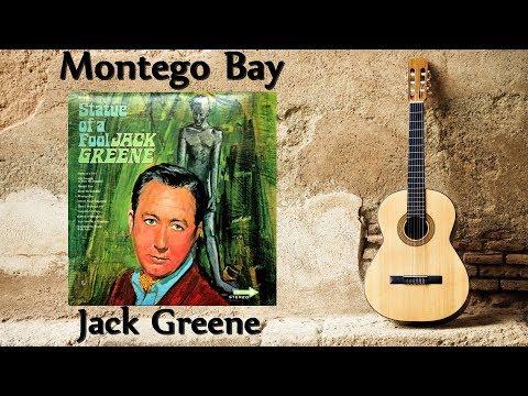 Jack Greene - Montego Bay