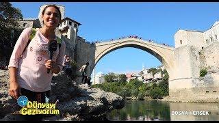 Dünyayı Geziyorum - 5 Kasım Bosna Hersek Tanıtım