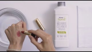 Get Rid of Tough Stains with Amway Home Multi-Purpose Cleaner | Amway