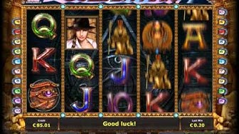 Golden Ark Slot - Play Novomatic Casino games online for Free