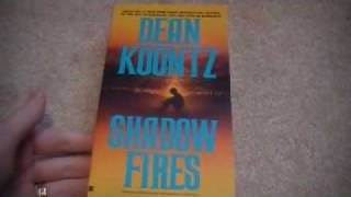 Dean Koontz Book Collection - Part 1