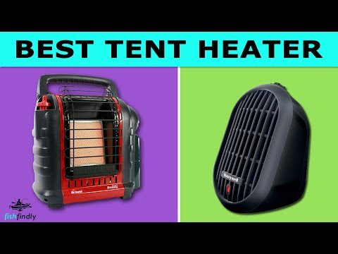 best-tent-heater-in-2020-–-discover-new-experience!