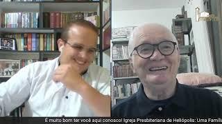 LIve - IPH Pr Stuart Crêspo - Meu Coração o lar de Cristo - 23/02/21
