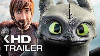 Neue Kino Filme im FEBRUAR 2019 (Trailer)