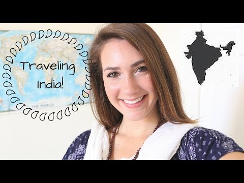Traveling to India, My Tips! | Travel
