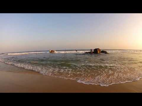 Marriott Weligama Bay Resort & SPA - Full Site Coverage Video