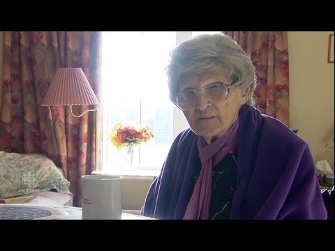 Alberta's oldest person, Jennie Sutherland turns 110