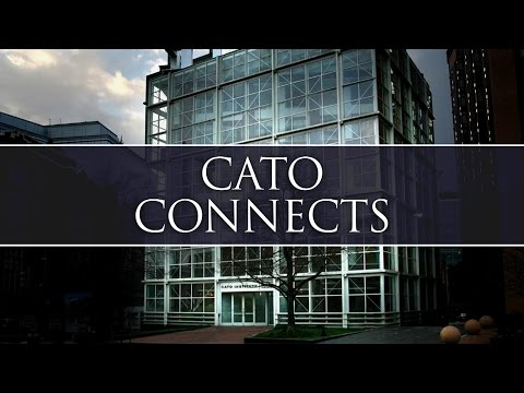 Cato Connects: Trevor Butterworth, Director of Sense About Science USA