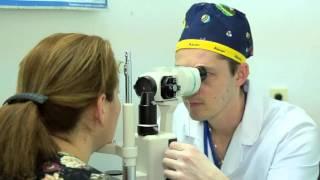 Офтальмология - медицинский центр Авиценна в Симферополе