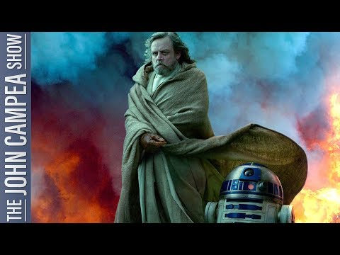 First Star Wars: The Rise Of Skywalker Images And Details - The John Campea Show