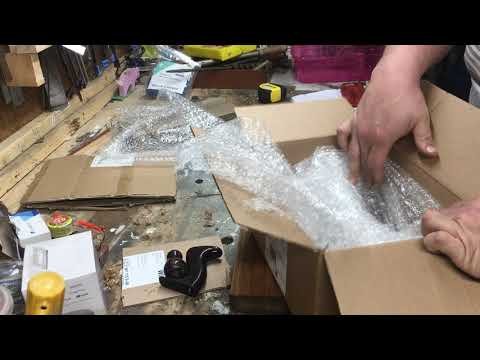 How to pack and ship and Stanley 3 plane plane for woodworking